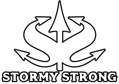 Stormy Strong
